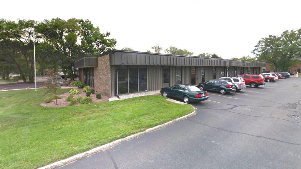 CRT & Associates, Inc. Offices