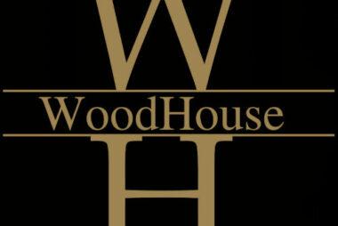 New WoodHouse logo